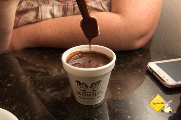 Para tomar umchocolate quente, o Chocolate Montanhês é uma boa pedida. Imagem: Erik Pzado
