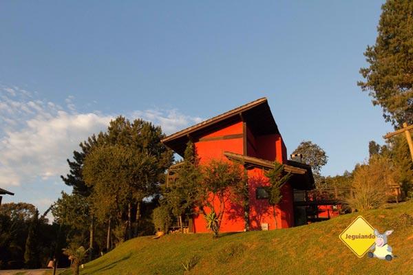 Pousada Jardim das Montanhas, Monte Verde, MG. Imagem: Janaína Calaça