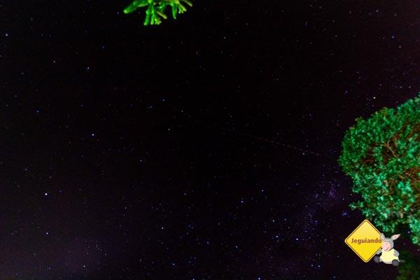 As estrelas como companhia. Imagem: Erik Pzado