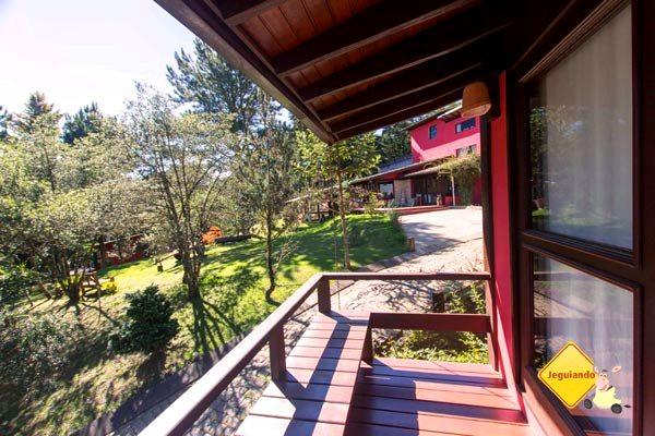 Apartamento standard. Chalé principal. Pousada Jardim das Montanhas, Monte Verde, MG. Imagem: Erik Pzado
