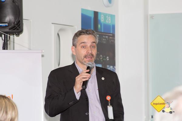 Pedro Scorza, Diretor de Operações - Imagem: Erik Pzado