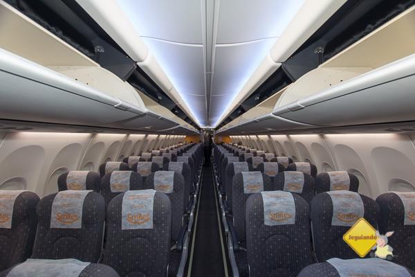 Balanceamento da carga, passageiros divididos entre frente e traseira. Imagem: Erik Pzado