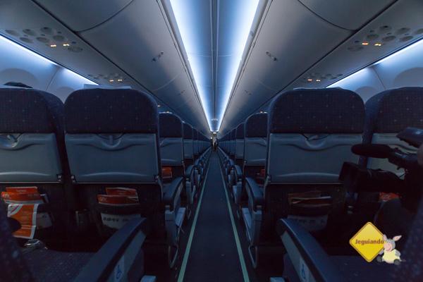Iluminação Sky Interior. Imagem: Erik Pzado