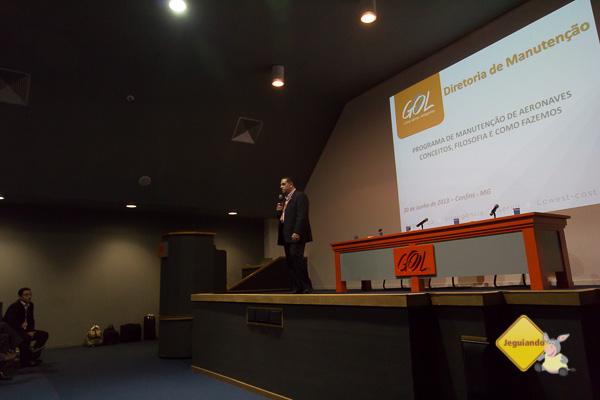 Alberto Correnti, Diretor de Manutenção. Imagem: Erik Pzado