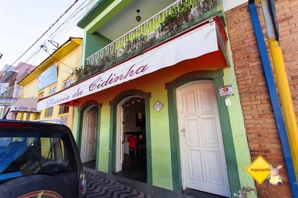 Doceria da Cidinha - Dica de doceria em Cunha, SP. Imagem: Erik Pzado