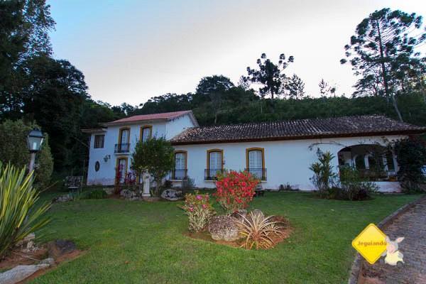 Hotel Fazenda São Francisco. Cunha, SP. Imagem: Erik Pzado