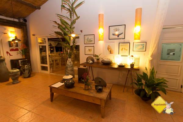 Restaurante Quebra Cangalha - Sabores regionais e slow food em Cunha, SP. Imagem: Erik Pzado