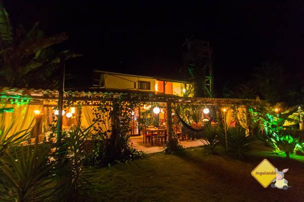 Celeiro do Gutto - Hospedagem charmosa e confortável e slow food em Cunha, SP. Imagem: Erik Pzado