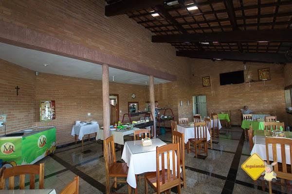 Restaurante Lazer na Serra. Cunha, SP. Imagem: Erik Pzado