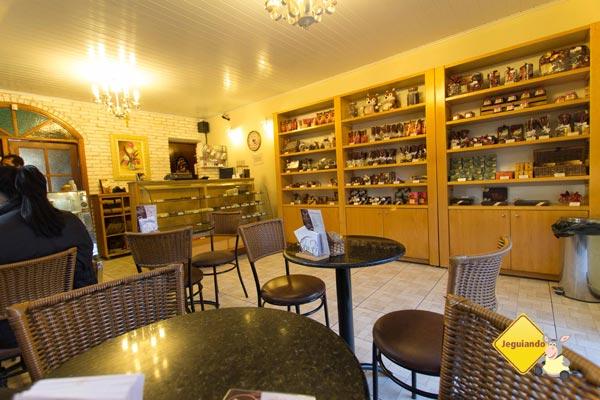 Chocolate Montanhês em Monte Verde. Imagem: Janaína Calaça