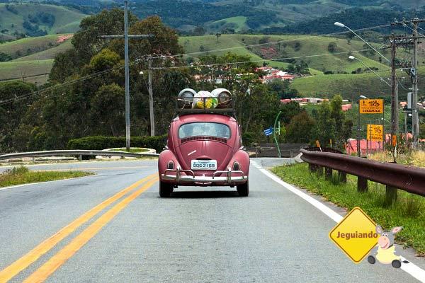 Na hora de por o pé na estrada, não esqueça do seguro de viagem. Imagem: Janaína Calaça
