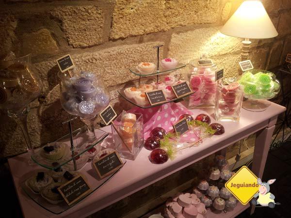 Bain Gourmandises. Montpellier, França. Imagem: Janaína Calaça
