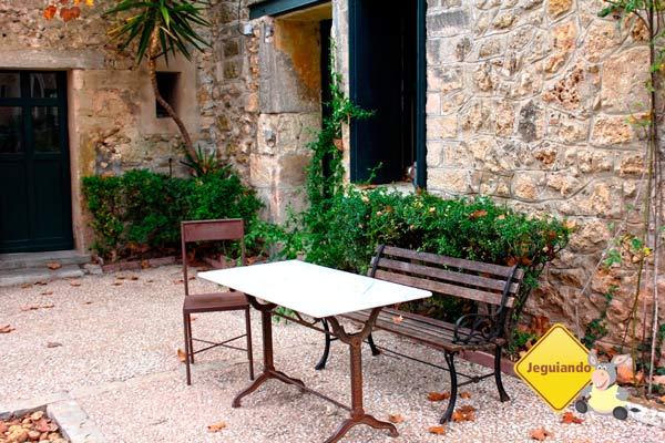 Château de Flaugergues. Montpellier, França. Imagem: Janaína Calaça