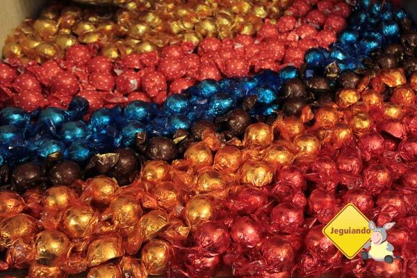 Chocolates. Imagem: Erik Pzado