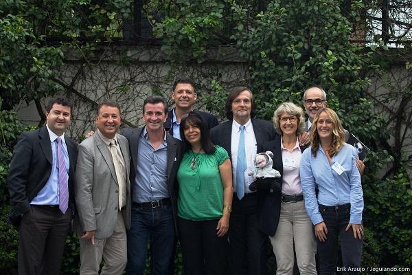 Comité Régional de Tourisme  Provence-Alpes-Côte D'Azur. Imagem: Erik Araújo