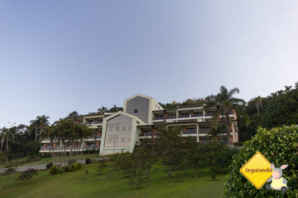 Infinity Blue Resort & SPA. Imagem: Erik Araújo