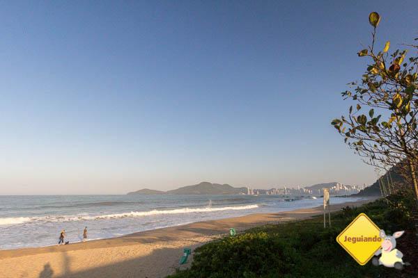 Praia do Buraco, Balneário Camboriú, SC. Imagem: Erik Araújo