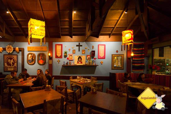 Guacamole Cocina Mexicana. Imagem: Erik Araújo