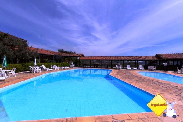 Guararema Parque Hotel Resort. Imagem: Erik Araújo