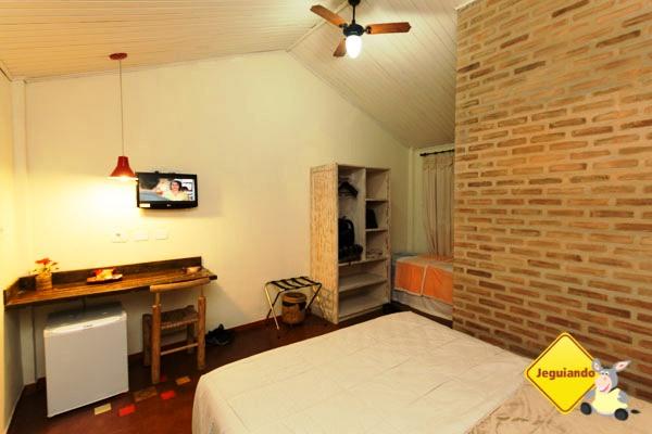 Apartamento Ala Charme. Imagem: Erik Araújo