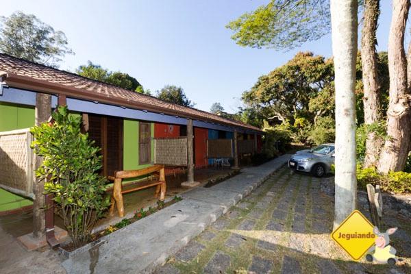 Pousada Sapucaia. Guararema, SP. Imagem: Erik Araújo