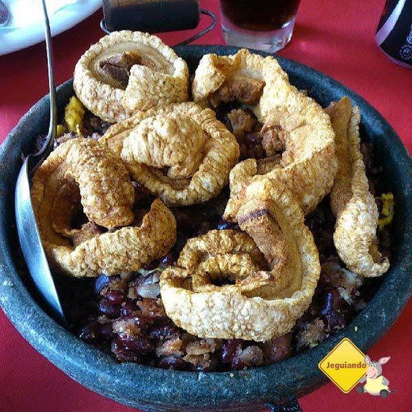 Comida mineira de raiz. Restaurante da Mercês. Tiradentes, MG. Imagem: Erik Araújo
