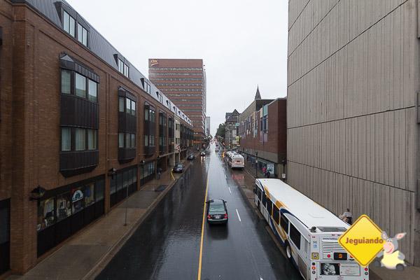 Delta Barrington. Halifax, Nova Scotia. Imagem: Erik Araújo