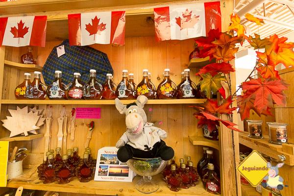 Acadian Maple. Imagem: Erik Araújo