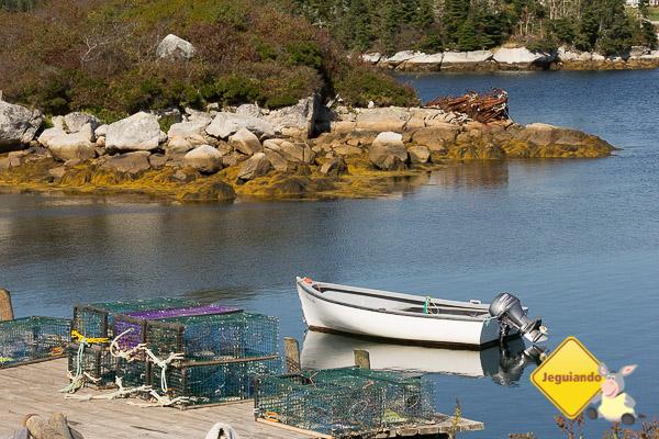St. Margaret's Bay. Nova Scotia. Imagem: Erik Araújo