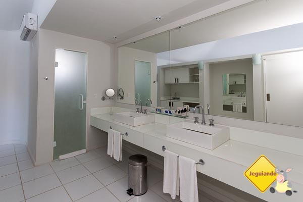 Banheiro. Imagem: Erik Araújo