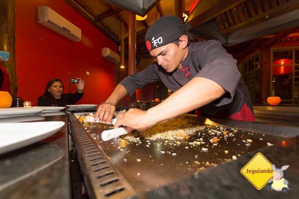 O ludovicense Chef Sérgio. Imagem: Erik Araujo