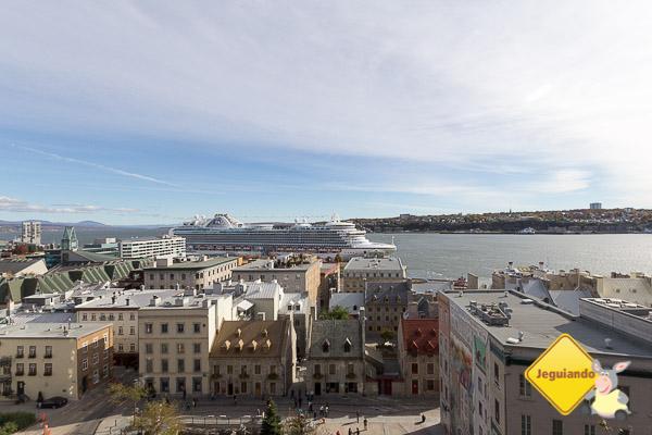 Vieux-Port. Imagem: Erik Araújo