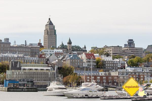 Vista a partir do Vieux-Port. Imagem: Erik Araújo