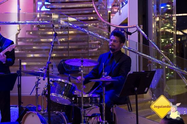 Shows no Centrum. Imagem: Erik Araújo