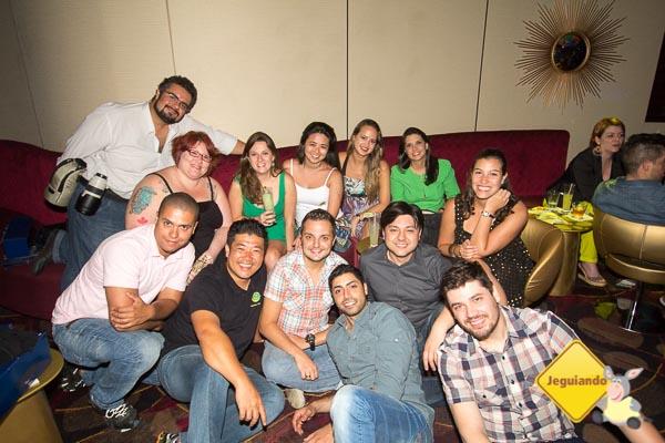 Cruzeiro é uma boa oportunidade de fazer amigos. Imagem: Erik Araújo