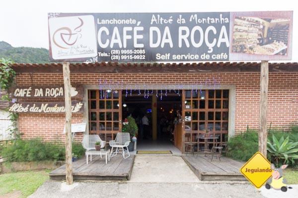 Café da Roça Altoé da Montanha. Venda Nova do Imigrante, ES. Imagem: Erik Araújo