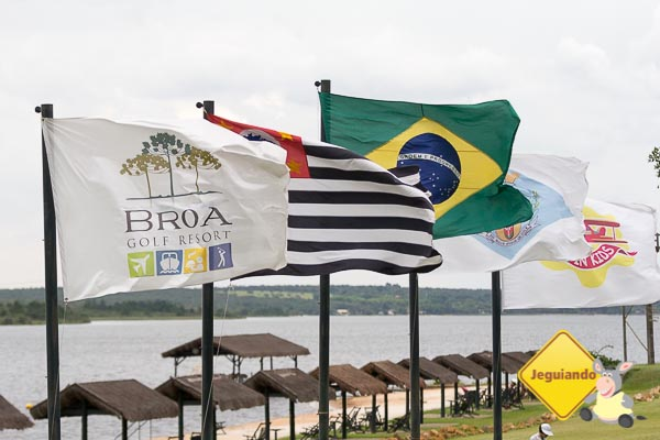 Broa Golf Resort. Itirapina, São Paulo. Imagem: Erik Araújo