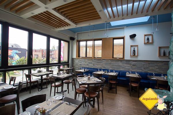 Café Sirocco. Québec City, Québec. Imagem: Erik Araújo