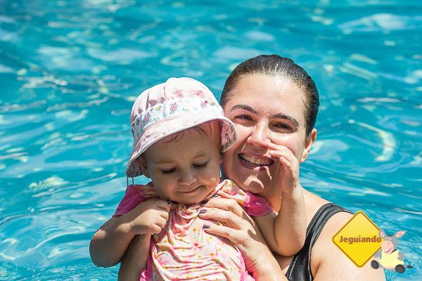 Giovana e Karine, do A Janela Laranja. Imagem: Erik Araújo