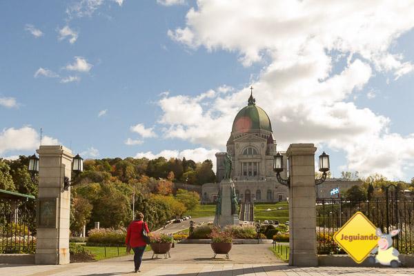 As cores de Montréal. Imagem: Erik Araújo