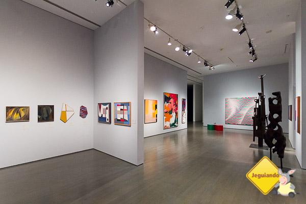 Musée d'art contemporain de Montréal (MAC). Montréal, Québec. Imagem: Erik Araújo