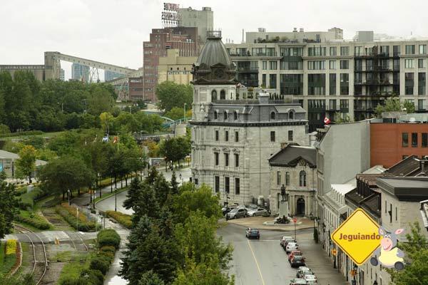 Old Montréal. Montréal, Canadá. Imagem: Erik Araújo