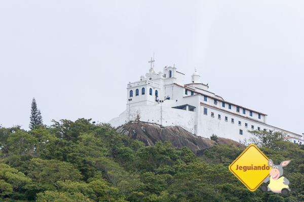 Convento da Penha, Vila Velha - ES. Imagem: Erik Araújo #DescubraoES