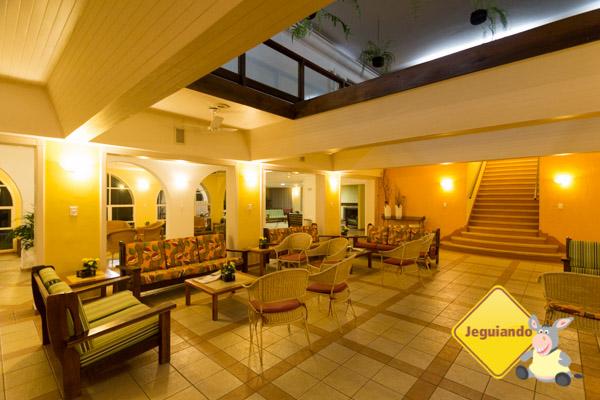 Núcleo Pousada. Hotel Estância Barra Bonita. Imagem: Erik Araújo