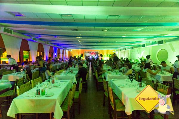 Restaurante (Núcleo Pousada). Imagem: Erik Araújo