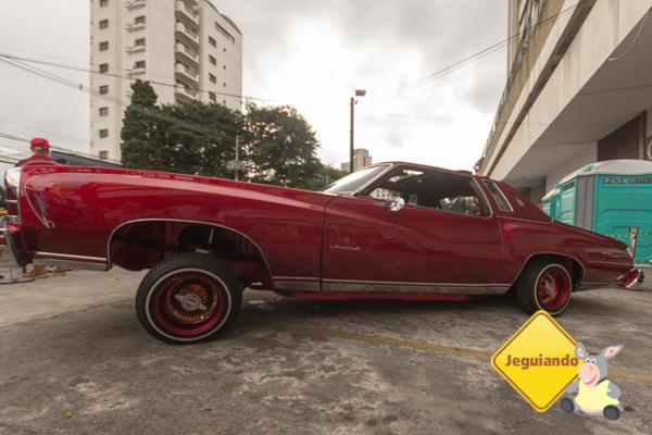 Cadillac MonteCarlo #LowRider. Imagem: Erik Araújo