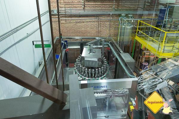 Steam Whistle Brewing. Toronto, Canadá. Imagem: Erik Araújo