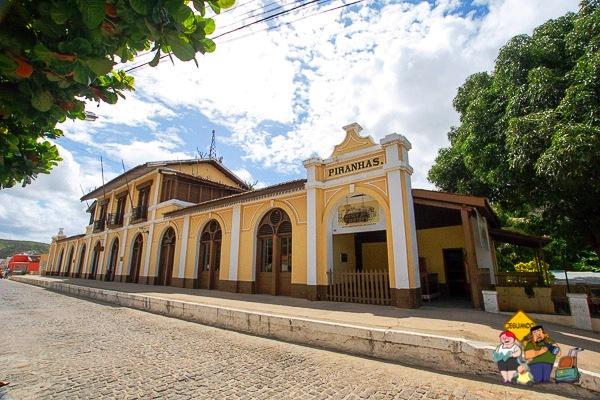 Museu do Sertão. Piranhas, Alagoas. Imagem: Erik Araújo