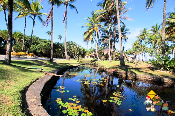 Cana Brava Resort. Ilhéus, Bahia. Imagem: Erik Araújo