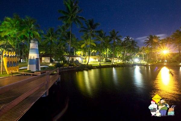 Cana Brava Resort, Ilhéus, Bahia. Imagem: Erik Araújo